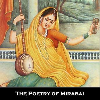 The Poetry of Mirabai