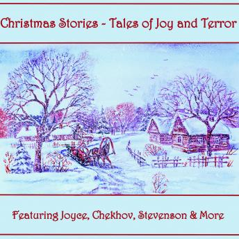 Christmas Stories - Tales of Joy and Terror