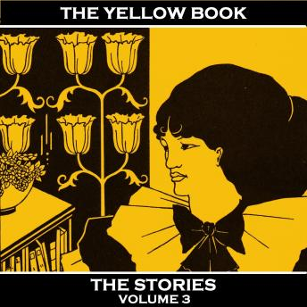 The Yellow Book - Vol 3