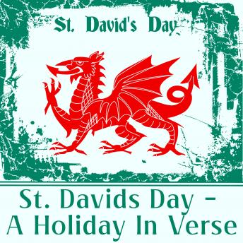 St David's Day - A Holiday in Verse