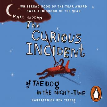 Curious Incident of the Dog in the Night-time: Vintage Children's Classics, Mark Haddon