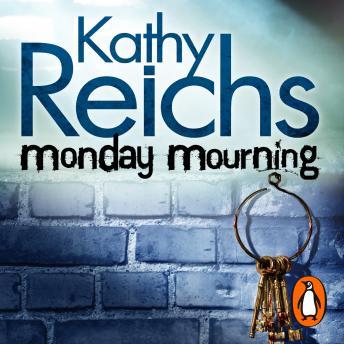 Monday Mourning: (Temperance Brennan 7)