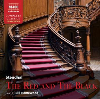 Red and the Black, Stendhal
