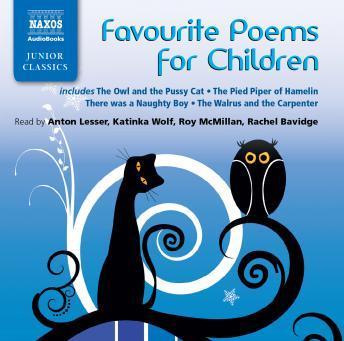 Favourite Poems for Children