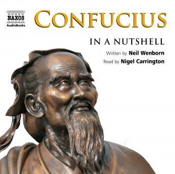 Download Confucius - In a Nutshell by Neil Wenborn