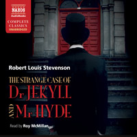 Strange Case of Dr Jekyll and Mr Hyde, Robert Louis Stevenson