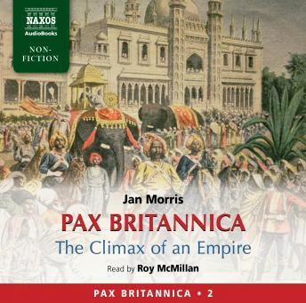 Download Pax Britannica by Jan Morris