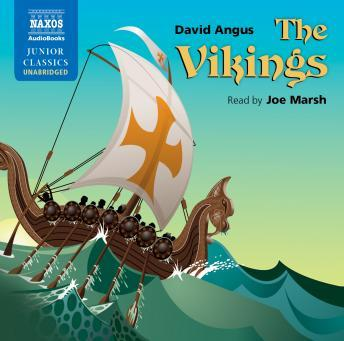 Vikings, David Angus