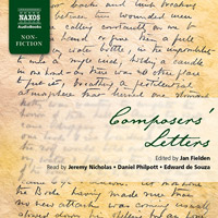 Composers' Letters, Jan Fielden