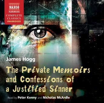 Private Memoirs and Confessions of a Justified Sinner, James Hogg
