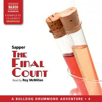 Final Count, Sapper