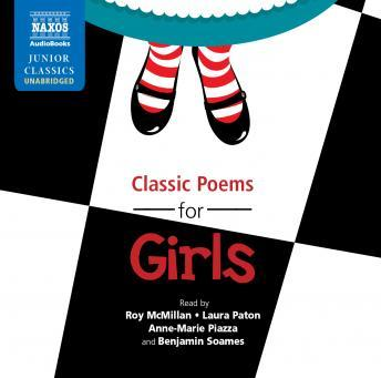 Classic Poems for Girls, Various Authors