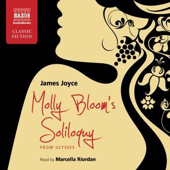Molly Bloom's Soliloquy, James Joyce