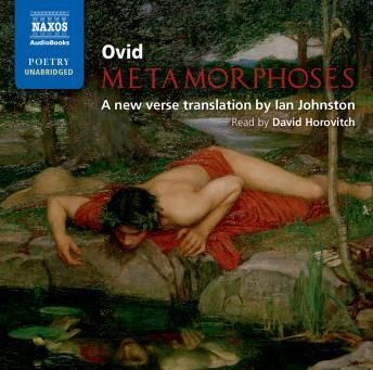 Metamorphoses, Ovid