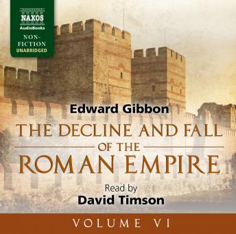 Download Decline and Fall of the Roman Empire, Volume VI by Edward Gibbon