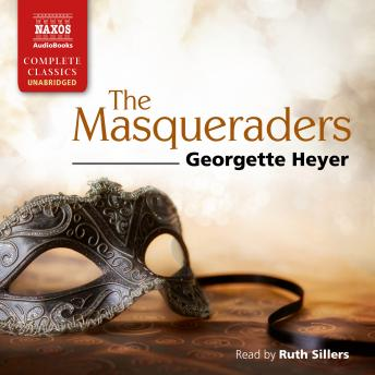 Masqueraders, Georgette Heyer