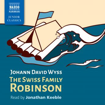 Swiss Family Robinson, Johann David Wyss