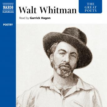 Great Poets - Walt Whitman, Walt Whitman