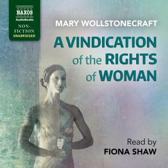 Download Vindication of the Rights of Woman by Mary Wollstonecraft