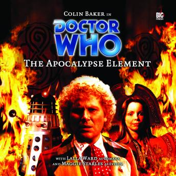 Download Doctor Who - 011 - The Apocalypse Element by Big Finish Productions