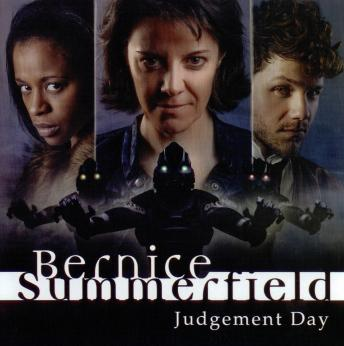 Bernice Summerfield 1 - Epoch - 4 - Judgement Day, Big Finish Productions