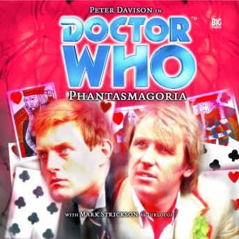 Doctor Who 002 - Phantasmagoria, Big Finish Productions