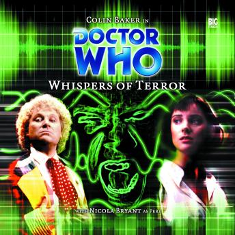 Doctor Who 003 - Whispers of Terror