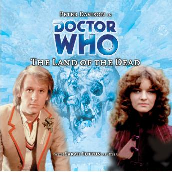 Doctor Who 004 - Land of the Dead, Big Finish Productions