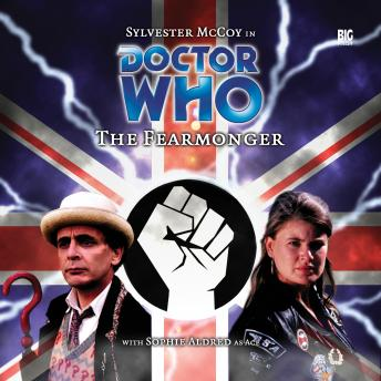 Doctor Who 005 - The Fearmonger, Big Finish Productions