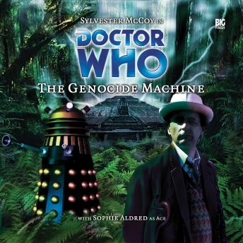 Doctor Who 007 - The Genocide Machine