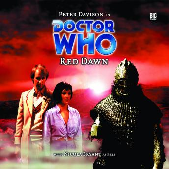 Doctor Who - 008 - Red Dawn, Big Finish Productions