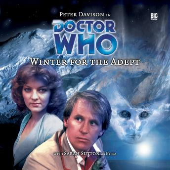 Doctor Who - 010 - Winter for the Adept