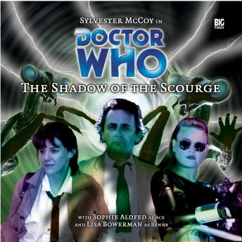 Doctor Who - 013 - The Shadow of the Scourge
