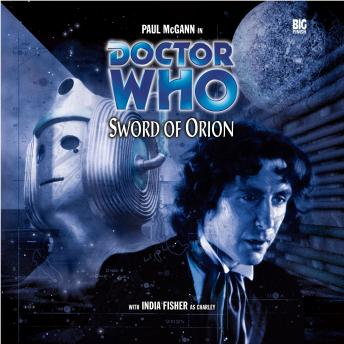 Doctor Who - 017 - Sword of Orion, Big Finish Productions