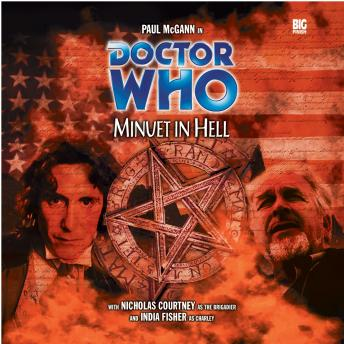 Doctor Who - 019 - Minuet in Hell, Big Finish Productions