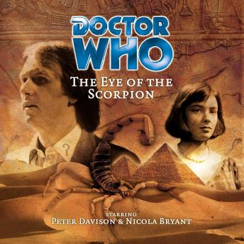 Doctor Who - 024 - The Eye of the Scorpion, Big Finish Productions