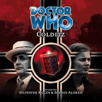 Doctor Who - 025 - Colditz