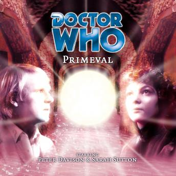 Doctor Who - 026 - Primeval, Big Finish Productions