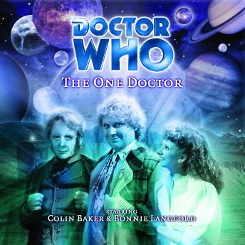 Doctor Who - 027 - The One Doctor