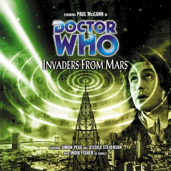 Doctor Who - 028 - Invaders from Mars, Big Finish Productions