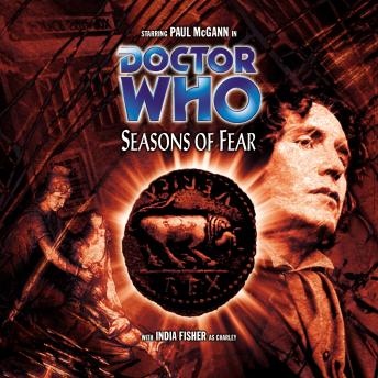 Doctor Who - 030 - Seasons of Fear