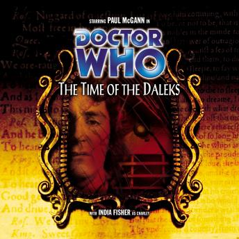 Doctor Who - 032 - The Time of the Daleks, Big Finish Productions