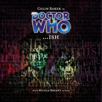 Doctor Who - 035 - Ish...