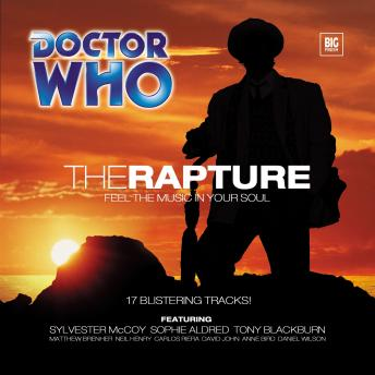 Doctor Who - 036 - The Rapture