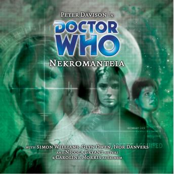 Doctor Who - 041 - Nekromanteia, Big Finish Productions
