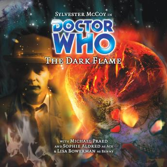Doctor Who - 042 - The Dark Flame
