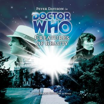 Doctor Who - 044 - Creatures of Beauty, Big Finish Productions