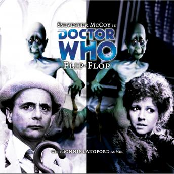 Doctor Who - 046 - Flip-Flop, Big Finish Productions