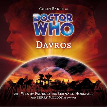 Doctor Who - 048 - Davros, Big Finish Productions
