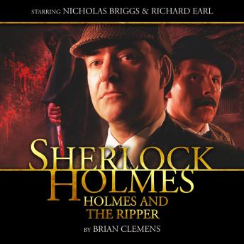 Sherlock Holmes 1.3 - Holmes and the Ripper